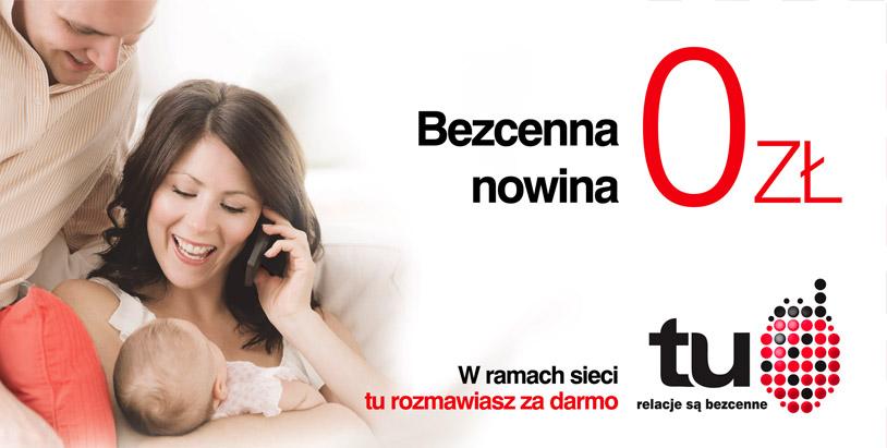 Relaunch marki telekomunikacyjnej