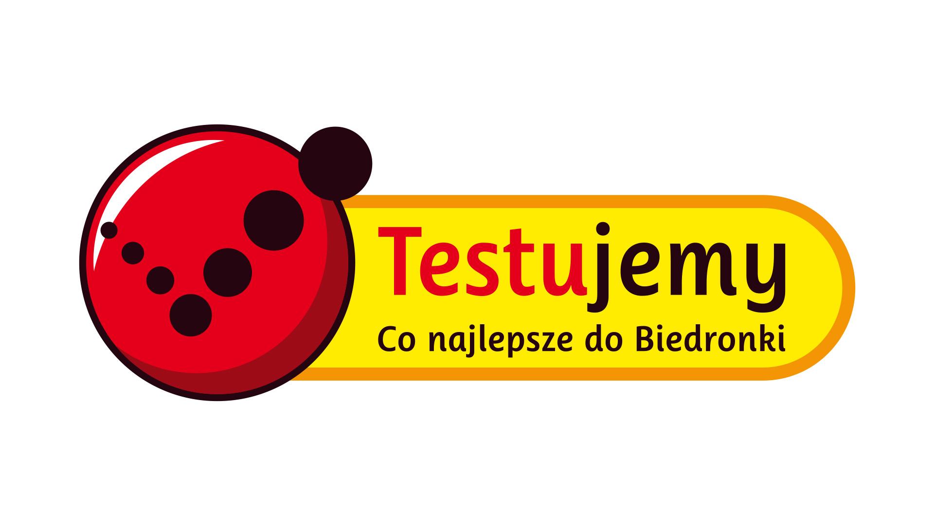 Logo Testujemy