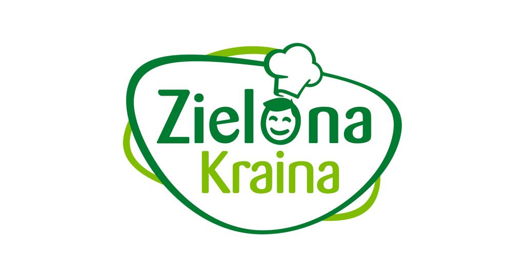 Opracowanie identyfikacji wizualnej programu Zielona Kraina
