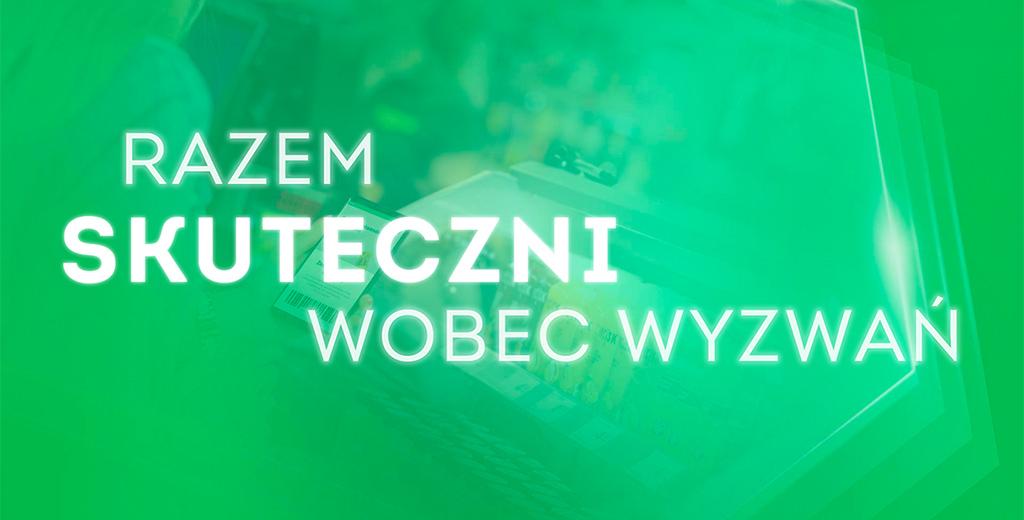 Żabka. Suppliers meeting 2020